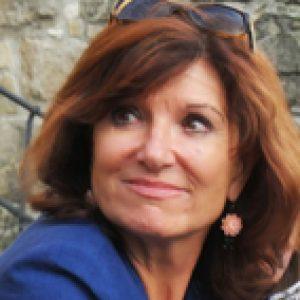 Profile picture of Liliane Louvel