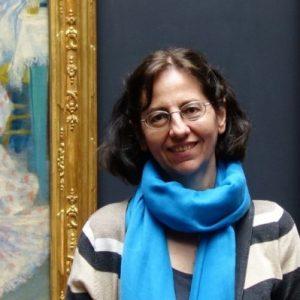 Profile picture of Ágnes Pethő