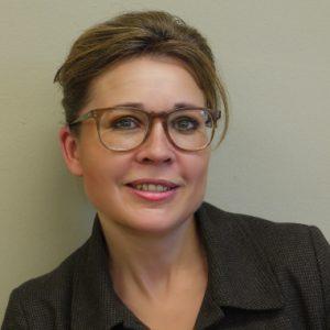 Profile picture of Irina Rajewsky