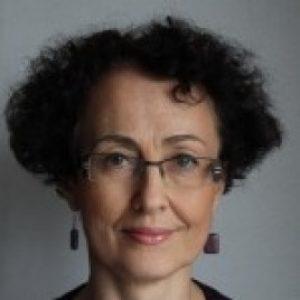 Profile picture of Magdalena Wasilewska-Chmura